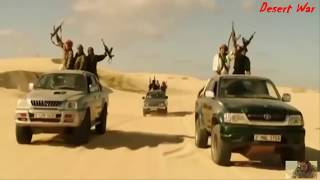 Best Action Movies 2016 Full Movie Hollywood English ★ DESERT WAR ★ New Action Movies Full Length width=
