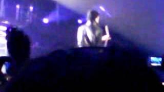 koncert v Praze live Tom a Georg