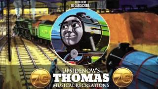 The Mighty Engine Theme - An Upsidenow Original