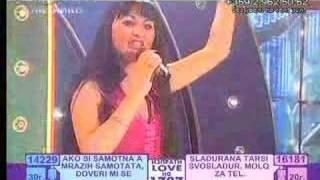 Sofi Marinova - Beli Ruji