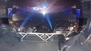 Stryker Live @ 1001 Bass Music Festival (Saint-Etienne - FR) | Track Strength