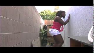 Dancing Punta - Panty Line Video MIME