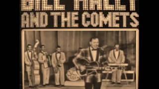 Bill Haley & The Comets   Rock Around The Clock With Lyrics