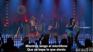 Lemonade Mouth - Here We Go (Sub Español) HD