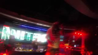 """Nitro """"Baba Jaga"""" Live @ Baia Imperiale (PU)"""