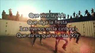 Wisin - Que Viva la Vida - letra