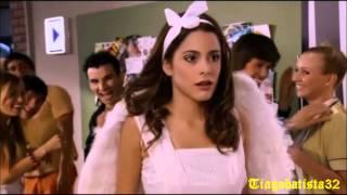 Violetta - Promo: Música (Disney Channel Portugal)