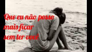 Meu coração não aguenta mais ( Sandra Alves)