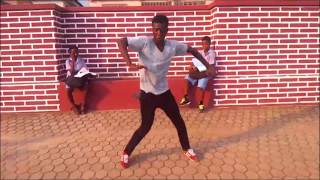 Shatta dancers   nii ft spanky  broken heart cover  produced by Lh0245484292 1