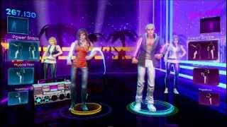 Dance Central 3 Moves Like Jagger (Emilia & Bodie)