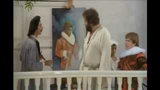 Dos Misioneros - Terence Hill & Bud Spencer [Pelicula Completa] en la descripcion.