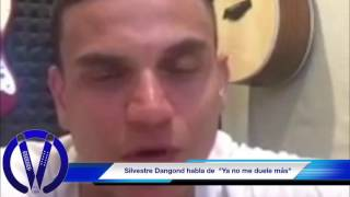 Silvestre Dangond analiza su nuevo éxito Ya no me duele más via: @Vallenatoalcien