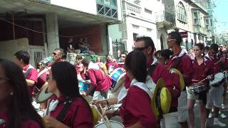 Nova Semente - 2011