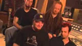 Vintage Drowning Pool - Hed PE touring story #UnluckySinner13