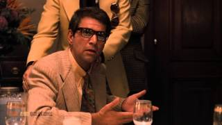 The Godfather - I'm Moe Greene 9/10 (HD)