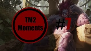 Random LoL Moments #7 We are back