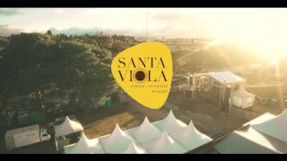 Santa Viola - Jads & Jadson