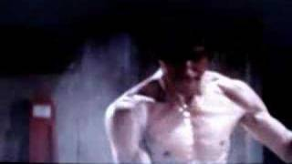 Bruce lee i got the power.