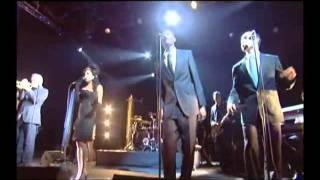 05  Amy Winehouse   Me Mr Jones   Live de la Semaine   august 2007