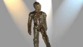 Gratien et les garagistes - L'homme Synthétique (Video)