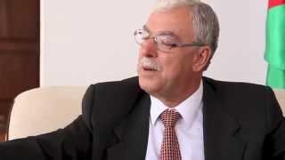 El Embajador de Palestina define un plan de paz
