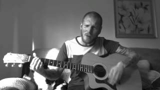 Kasabian - Thick as Thieves (Acoustic Cover)