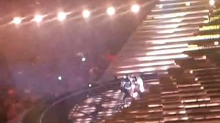 20150521 214537 Nadav Guedj Golden Boy Israel Eurovision Vienna 2015 Semi final 2 Live