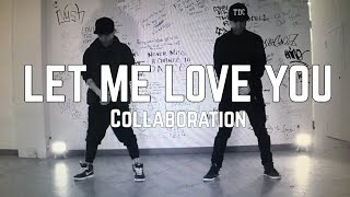 """Let Me Love You"" - Cover by William Singe 