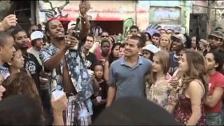 Mc Fininho - Amor Proibido (Cena do Filme - Era Uma Vez)