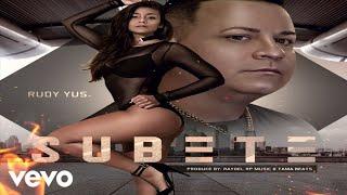 Rudy Yus - Subete (Audio)