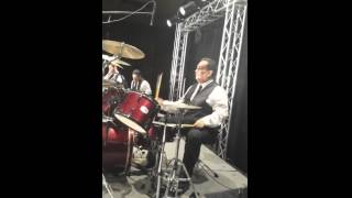 El Rebelde - Crossroads w/ Johnny Hernandez