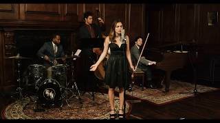 Baby One More Time Vintage Cabaret Britney Spears Cover ft Ada Pasternak