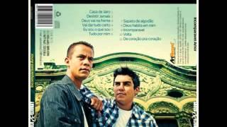 Saulo e Elionay-Incomparável amor