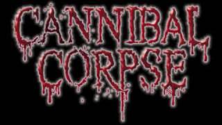 Cannibal Corpse - Frantic Disembowelment 8 bit