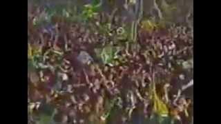 Galvao Bueno   Brasil é tetra campeao mundial de futebol