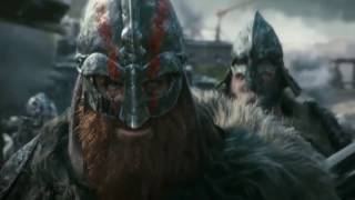 For Honor trailer dubbed by Carolus Rex by Sabaton