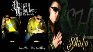 Dragon  Caballero ft Shako - Dime Si Volveras