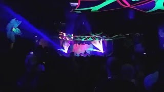 Yahel Live - Spring Celebration / Y-Production / Psy-Boutique Preparty
