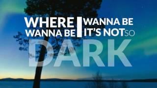 Laila Samuels - Afterglow | Melodi Grand Prix | Eurovision Norway 2016 | Lyrics Video