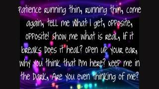 Victoria Justice   Freak The Freak Out   Lyrics on Screen HD