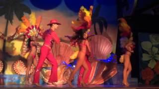 Show Caribeño