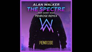 Alan Walker - The Spectre (Penrose Remix)