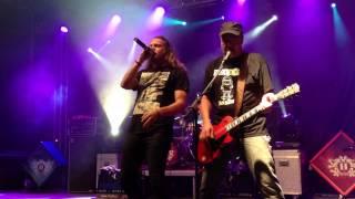 Harlej - Tak vypadni Live 19.7.2013 Pytlácká noc, Chornice (CZE)