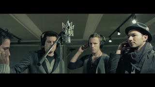 The Tenors - Forever Young (Studio Session)
