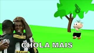 Chola Mais Botafogo