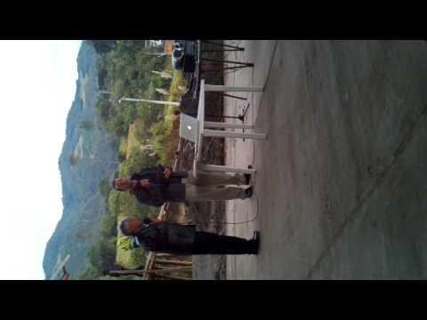 Zhud Ecuador mission trip