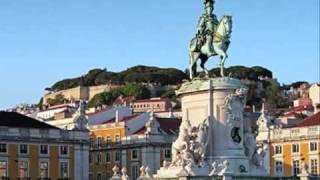 Lisbon Portugal (Maria Lisboa)