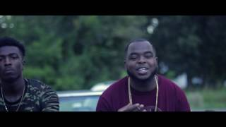Tray D. Montana-Goin In (Official Video)