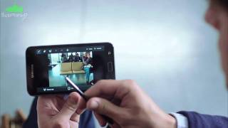 Samsung Galaxy Note | Submarino.com.br