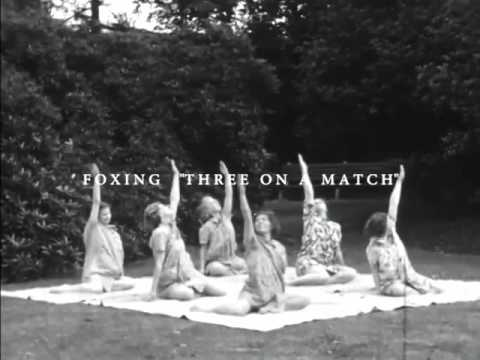 foxing-three-on-a-match-official-audio-triplecrownrecords